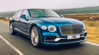 Bentley Flying Spur picture 1