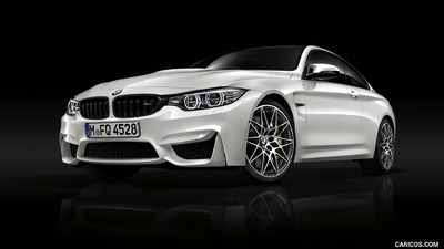 BMW M4 picture 1