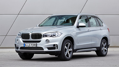 BMW X5 picture 1