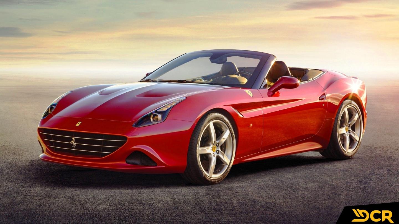 Ferrari California T picture 1