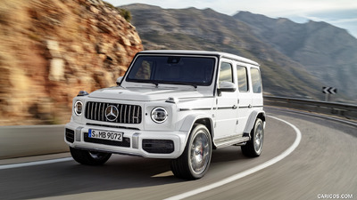 Mercedes-AMG G63 Edition NEW 2020 picture 1