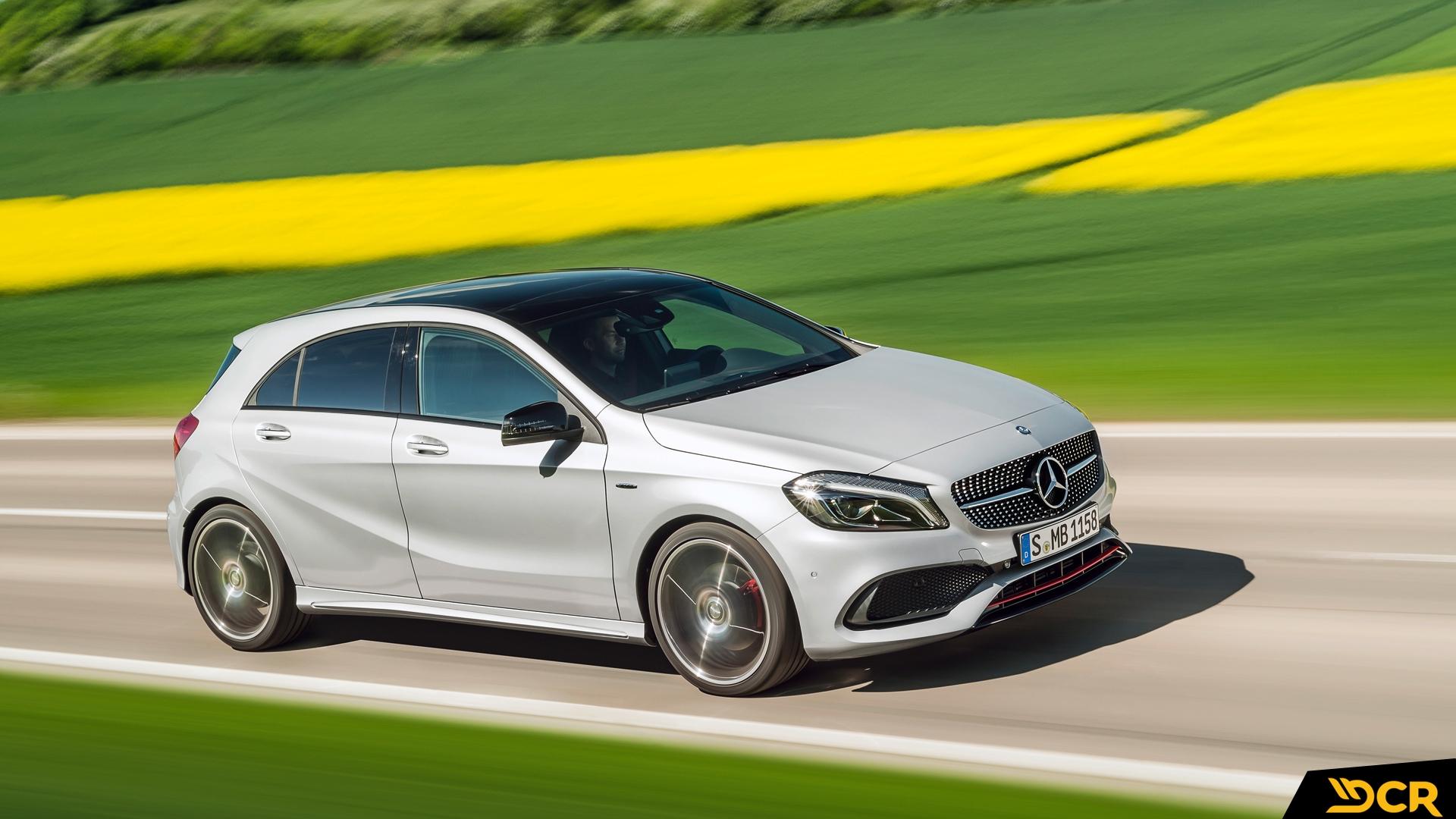 Mercedes-Benz A‑Class