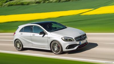 Mercedes-Benz A‑Class picture 1