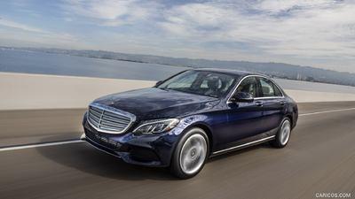 Mercedes-Benz C‑Class (C300) picture 1