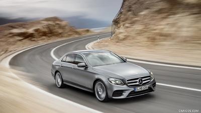 Mercedes-Benz E‑Class (E300) picture 1
