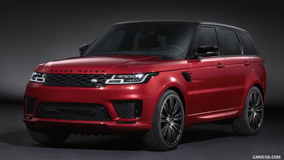 Range Rover Sport picture 1