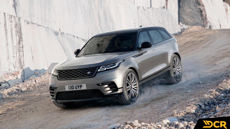 Range Rover Velar picture 1